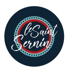 Logo du Saint-Sernin